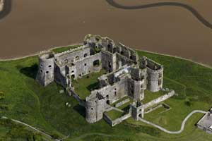 Castle Carew